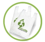 compostable packaging, compostable plastic bag, biodegradable plastic products